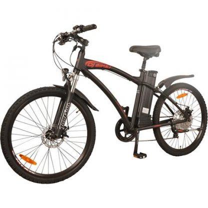 DJ Bikes DJ Mountain Bike 500W 48V 13Ah Power Electric Bicycle