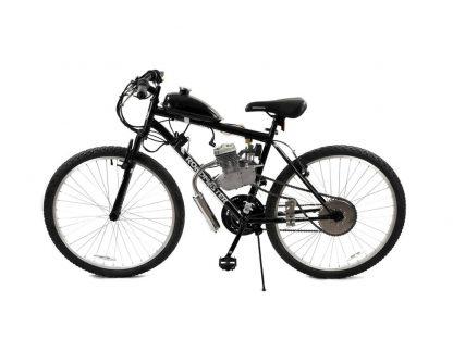 Jet 66cc/80cc Motorized Bicycle